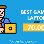 best gaming laptop under 70000