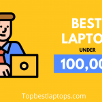 Best Laptop Under 100000