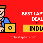 Best laptop deal in india