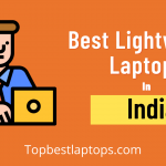 best lightweight laptops in india