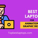 best laptop for animation and graphic design